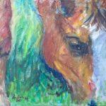 Equine Art